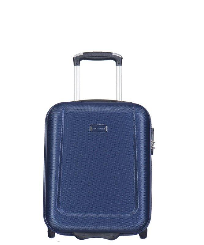 Mala-walizka-MINI-PUCCINI-ABS04-Ibiza-ciemnoniebieska-12617_1