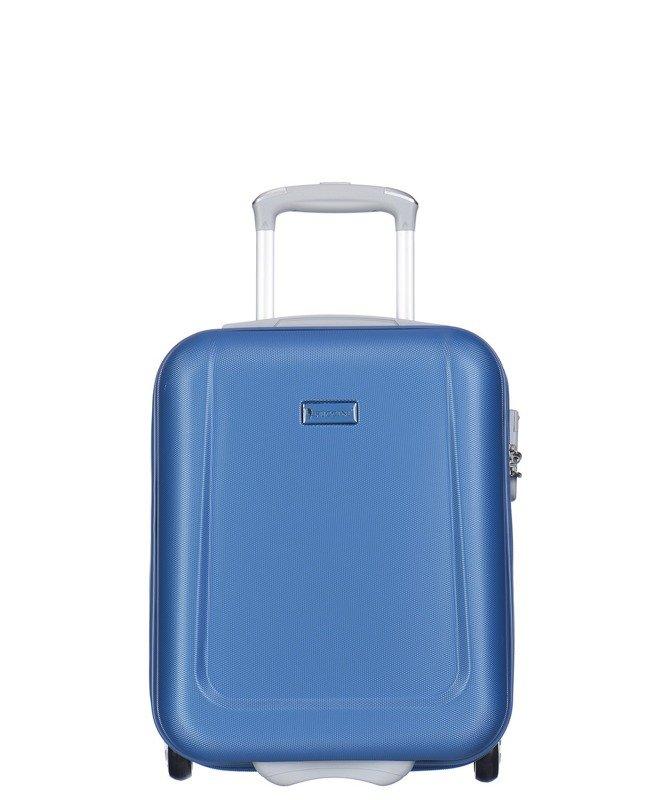 Mala-walizka-MINI-PUCCINI-ABS04-Ibiza-niebieska-12616_1