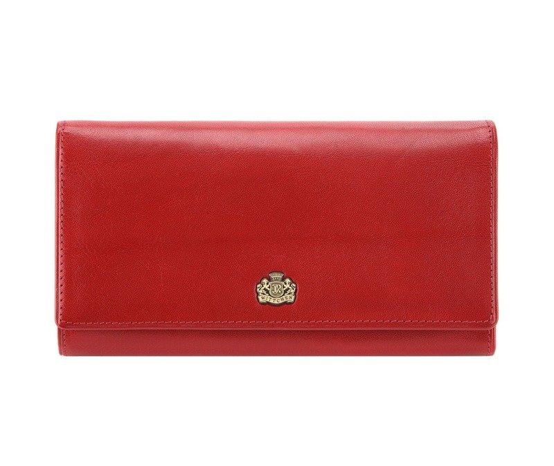 657f1a7806087 Portfel-damski-WITTCHEN-10-1-075-czerwony-650_1. Męski portfel na prezent  ...