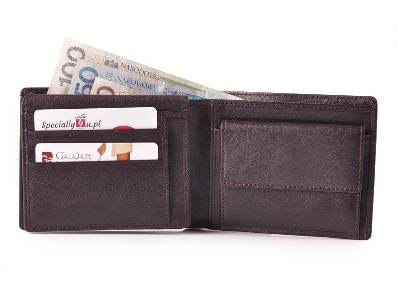 99ca81b7a913d Damskie i męskie portfele WITTCHEN na prezent – Top 4 dla niej i dla ...
